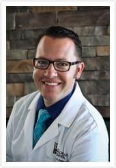 Dr. Travis E Watson, DDS