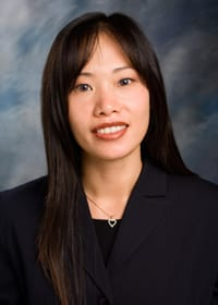 Dr. Amy Wong