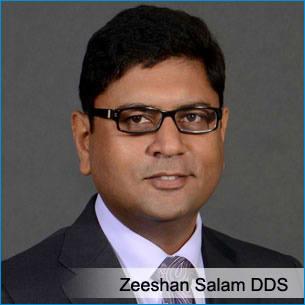 Zeeshan Salam General Dentistry