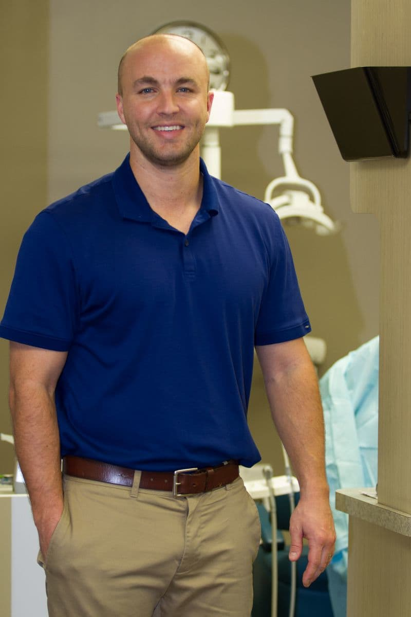 Joshua A Wyatt General Dentistry