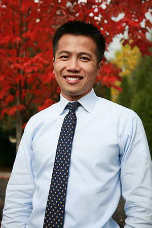 Dr. Kevin J Low