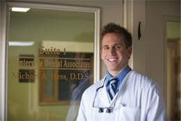 Michael A Hess, DDS General Dentistry