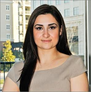 Nazila Alimohammadi, DDS General Dentistry