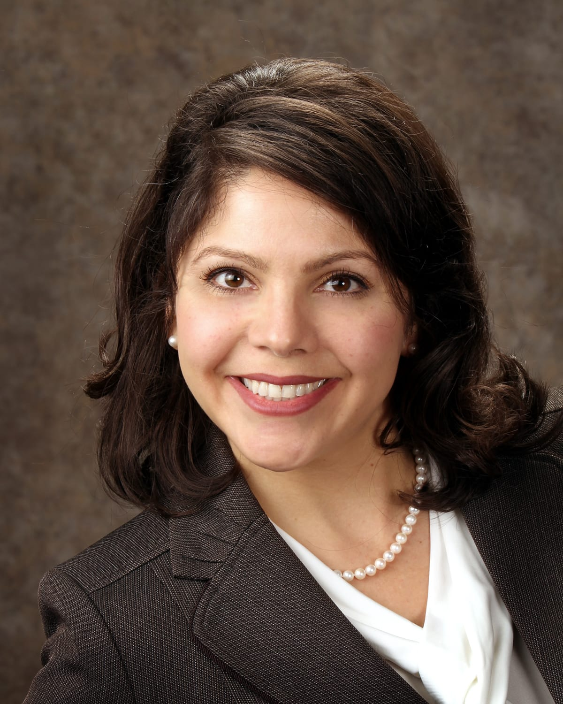 Dr. Mariana C Elwell