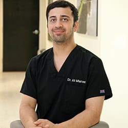 Dr. Gholamali A Miamee