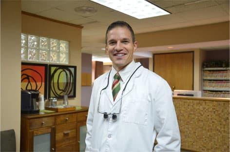 Dr. Christopher R Morris
