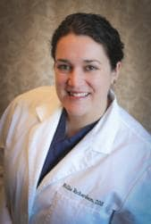 Dr. Mollie E Richardson
