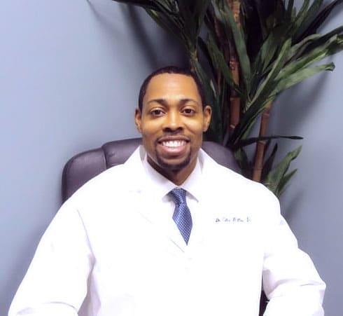 Dr. Giles Willis