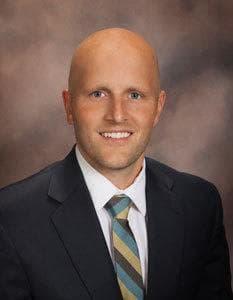 Dr. Clay M Van Leeuwen