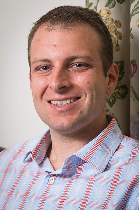 Dr. John Pasicznyk