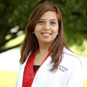 Sonia Kherani General Dentistry