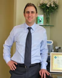 Ryan Skale General Dentistry