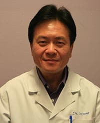 Dr. Dominic Letrong
