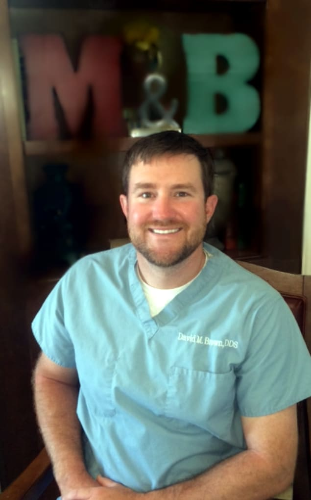 David M Brown, DDS General Dentistry