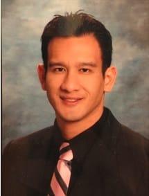 Dr. David Hoang