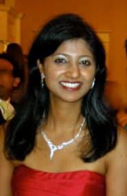 Dr. Tuhina S Roy