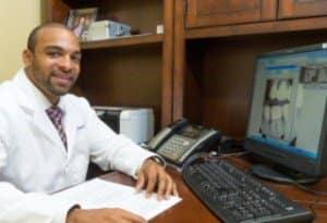 Nicholas E Daniel General Dentistry