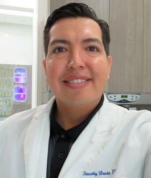 Dr. Timothy B House