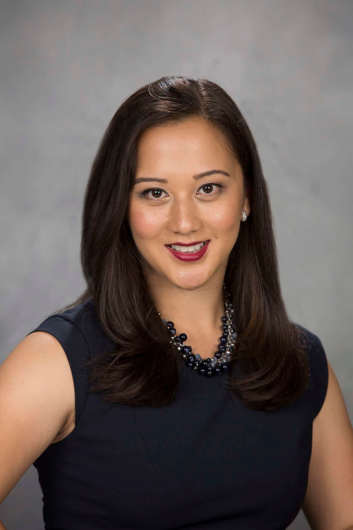 Dr. Michelle B Wong DDS