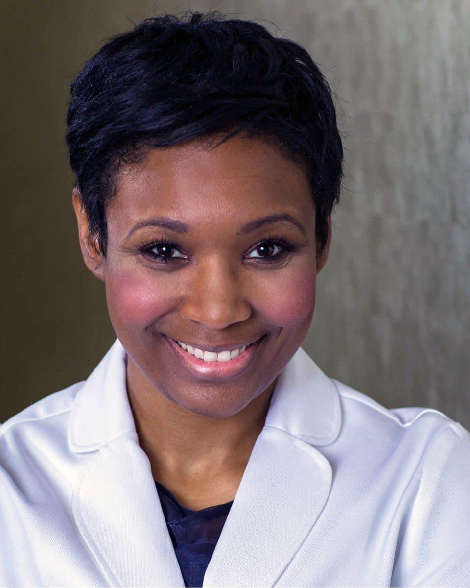Bianca Clark General Dentistry