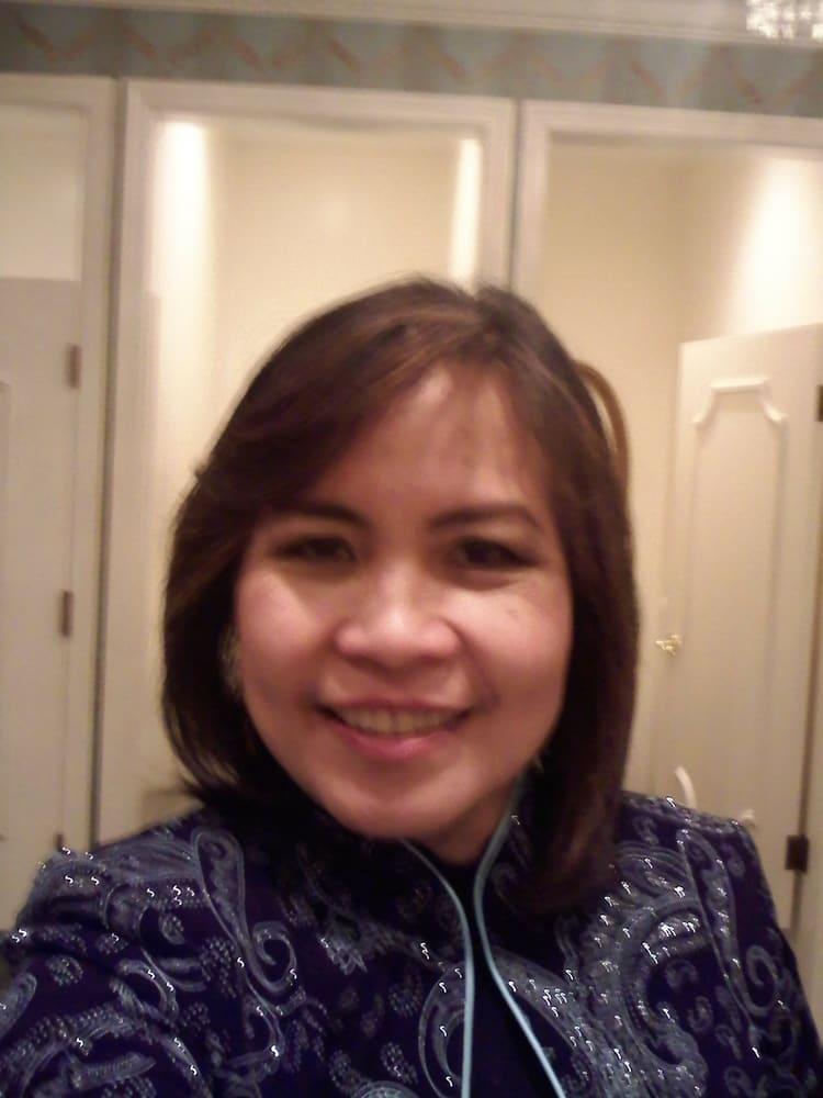 Elizabeth M Llamera General Dentistry