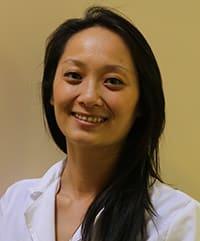 Jeanette Yu General Dentistry