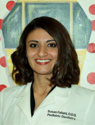 Susan Fallahi General Dentistry