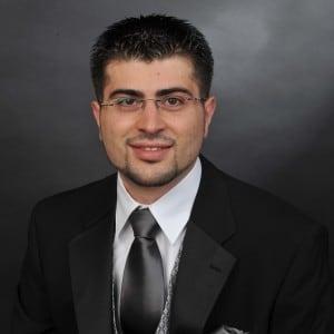 Louis Abukhalaf General Dentistry
