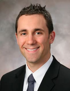 Dr. Joshua Walker