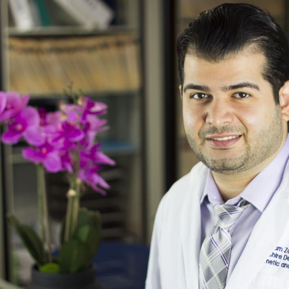 Pedram Zarabian General Dentistry