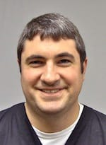 Dr. Chad M Gustafson