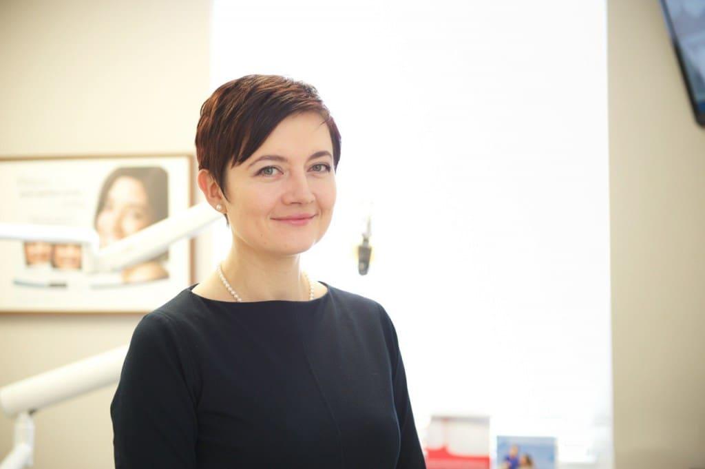 Dr. Irina Kazbanov