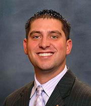 Dr. Tyler C Webb