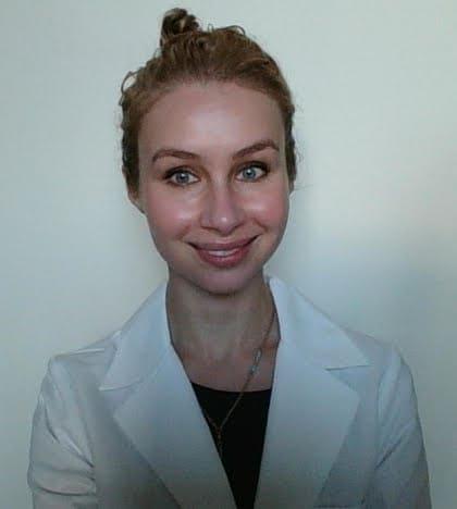 Dr. Magdalena M Nowak
