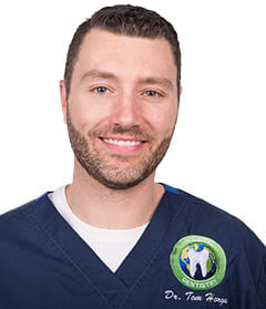 Dr. Thomas M Horgan DDS