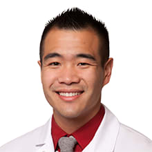 Dr. Alexander S Tran