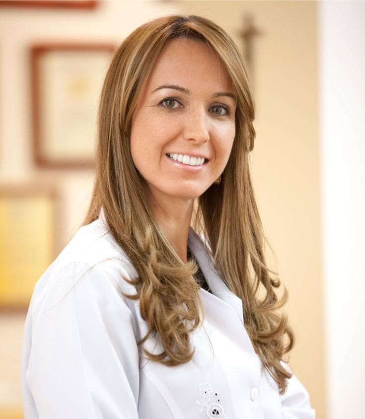 Luciana Ares General Dentistry