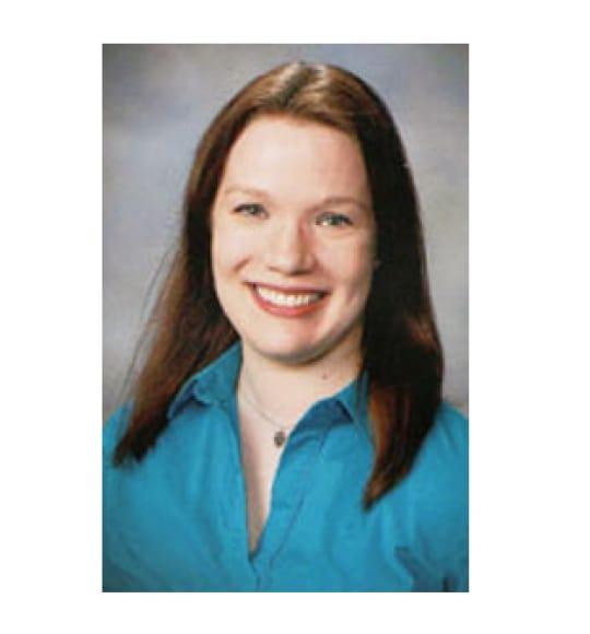 Dr. Laura G Strazisar