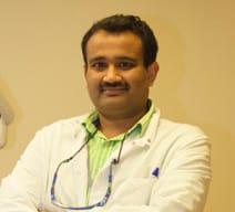 Dr. Pradeep Venigalla