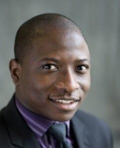 Dr. Olubiyi A Ogunjimi