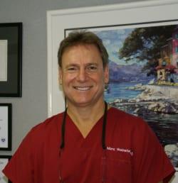 Marc A Weinstein General Dentistry