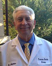 Nicholas R Andolina, DDS General Dentistry