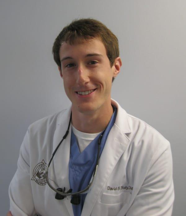 Dr. David Body DDS