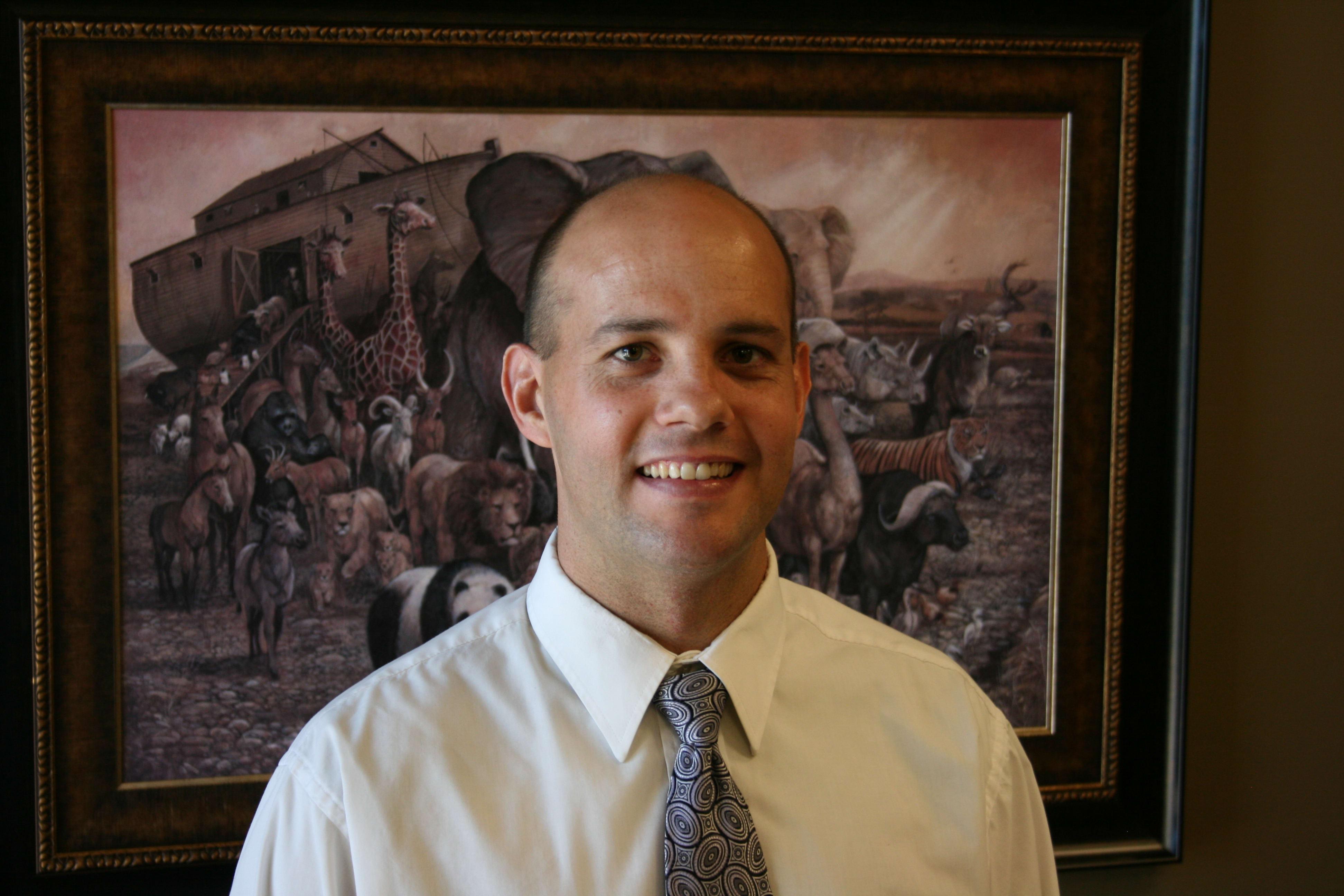 Dr. Denver J Palmer