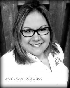 Dr. Chelsea E Wiggins