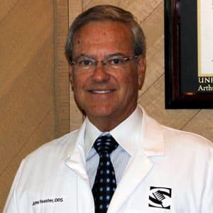 John W Feaster, DDS General Dentistry