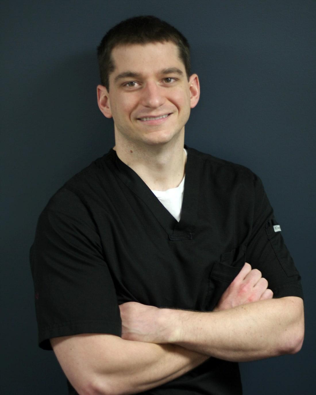 Derek D Abramowski General Dentistry