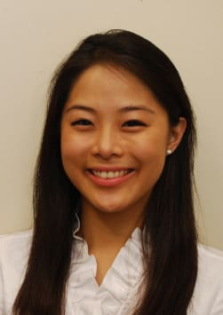 Dr. Esther Kang