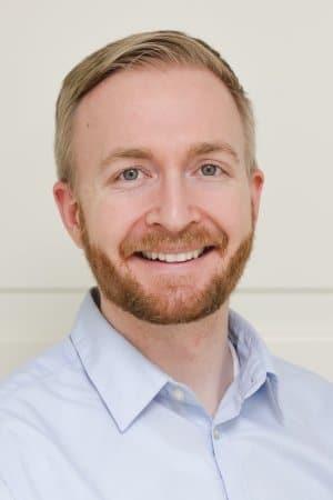 Dr. Cameron Kmetzsch