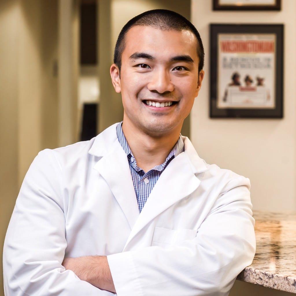 Vinh C Trinh, DDS General Dentistry